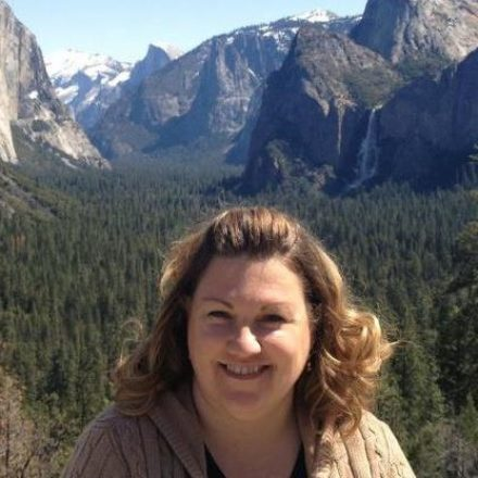 Picture of Stephanie Lehman with mountains in background Stephanie Lehman Contact Us