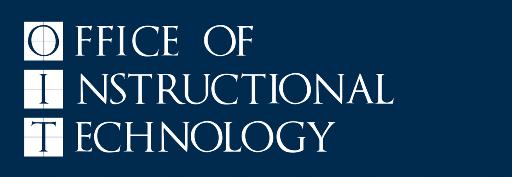 OIT Logo